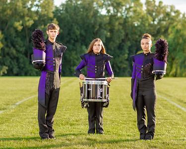 AHS Band New Unis 2 0190904-0058
