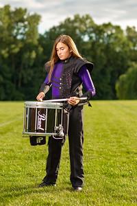 AHS Band New Unis 2 0190904-0020