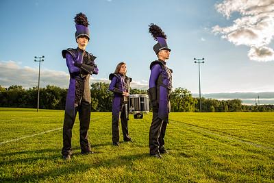 AHS Band New Unis 2 0190904-0071