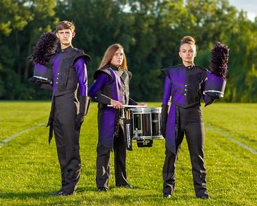 AHS Band New Unis 2 0190904-0062