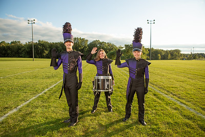 AHS Band New Unis 2 0190904-0069