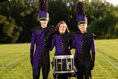 AHS Band New Unis 2 0190904-0094