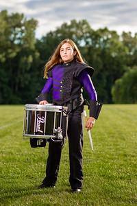 AHS Band New Unis 2 0190904-0022