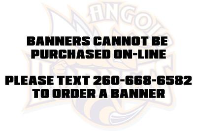 AHS Banner Message