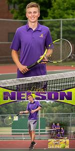 Tennis Lucas Nelson Banner