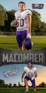 FB Timothy Macomber Banner