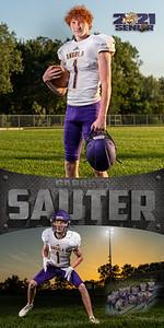FB Garrett Sauter Banner