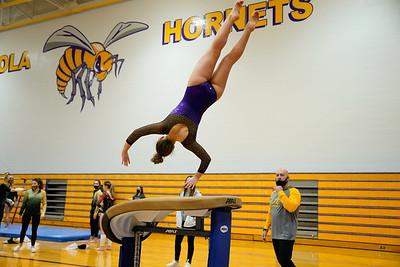 Gymnastics vs Wawasee 20210123-0192