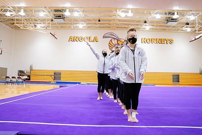 Gymnastics vs Wawasee 20210123-0020