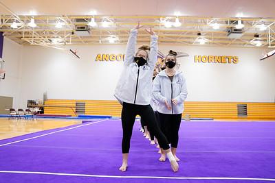 Gymnastics vs Wawasee 20210123-0016