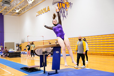 Gymnastics vs Wawasee 20210123-0079
