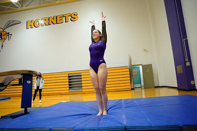 Gymnastics vs Wawasee 20210123-0123