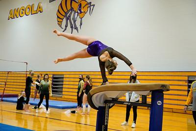 Gymnastics vs Wawasee 20210123-0186