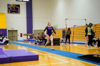 Gymnastics vs Wawasee 20210123-0092