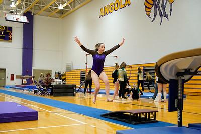 Gymnastics vs Wawasee 20210123-0099