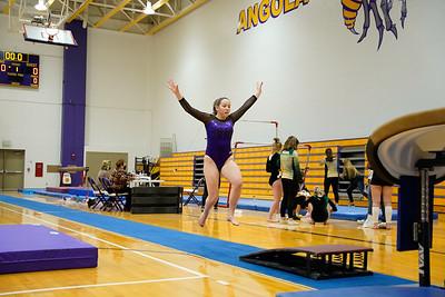 Gymnastics vs Wawasee 20210123-0098