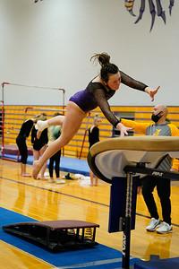 Gymnastics vs Wawasee 20210123-0127