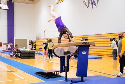 Gymnastics vs Wawasee 20210123-0069