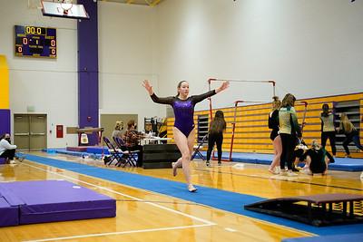 Gymnastics vs Wawasee 20210123-0095