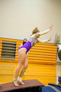 Gymnastics vs Northrup 20210125-0108