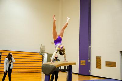 Gymnastics vs Northrup 20210125-0086