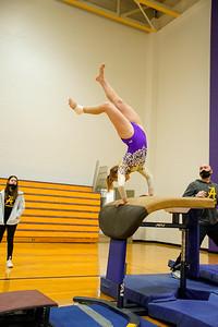 Gymnastics vs Northrup 20210125-0113