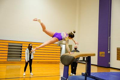 Gymnastics vs Northrup 20210125-0082