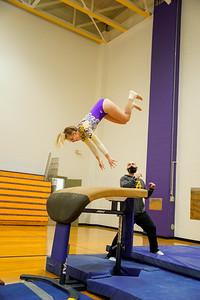 Gymnastics vs Northrup 20210125-0116