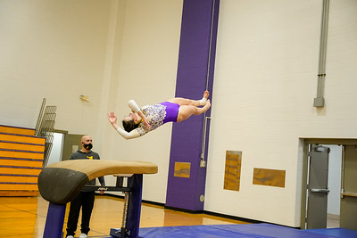 Gymnastics vs Northrup 20210125-0091