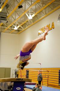Gymnastics vs Northrup 20210125-0068