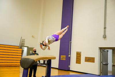 Gymnastics vs Northrup 20210125-0090