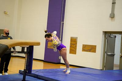 Gymnastics vs Northrup 20210125-0095