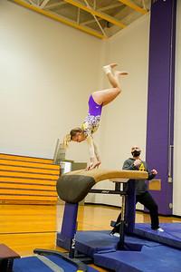 Gymnastics vs Northrup 20210125-0115