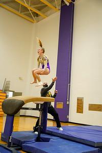 Gymnastics vs Northrup 20210125-0119
