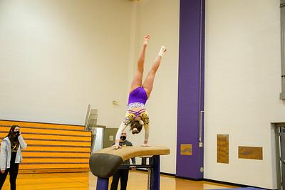 Gymnastics vs Northrup 20210125-0087