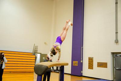 Gymnastics vs Northrup 20210125-0088