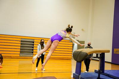 Gymnastics vs Northrup 20210125-0080