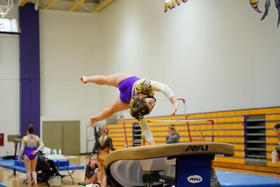 Gymnastics vs Northrup 20210125-0049