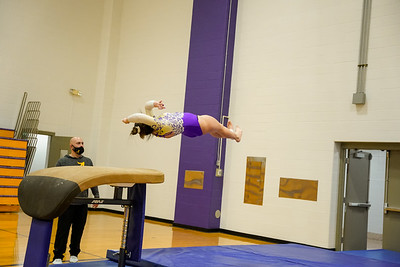 Gymnastics vs Northrup 20210125-0092