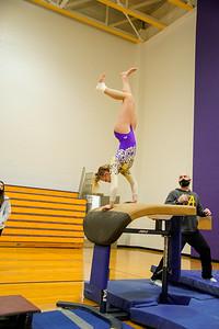 Gymnastics vs Northrup 20210125-0114