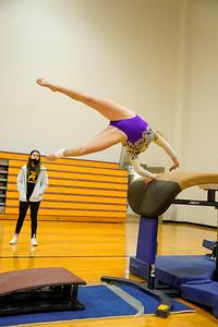 Gymnastics vs Northrup 20210125-0111