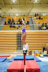 Gymnastics Regionals 20210306-0015