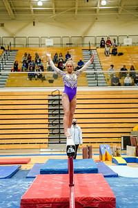 Gymnastics Regionals 20210306-0018