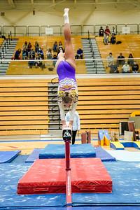 Gymnastics Regionals 20210306-0030