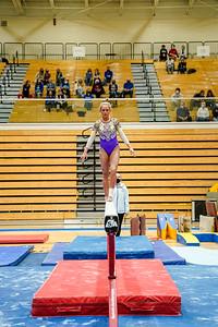 Gymnastics Regionals 20210306-0009