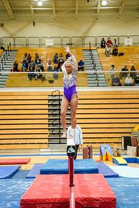 Gymnastics Regionals 20210306-0016