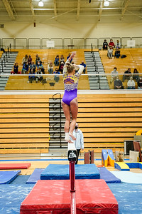 Gymnastics Regionals 20210306-0013