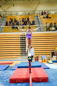 Gymnastics Regionals 20210306-0007