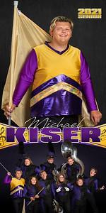 MB Michael Kiser Banner