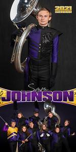 MB Sam Johnson Banner